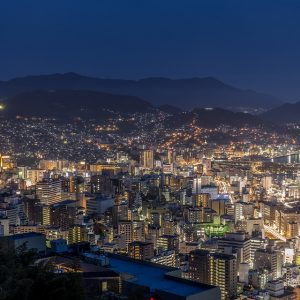 5 choses à faire à Nagasaki